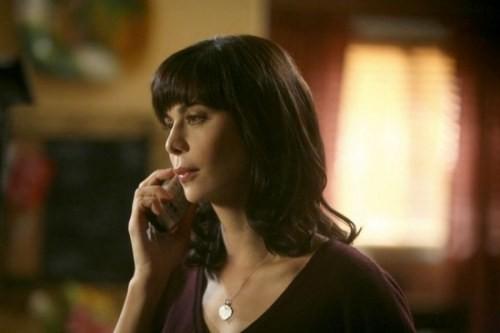 Catherine Bell In Un Momento Dell Episodio Decisioni Difficili Della Quinta Stagione Di Army Wives C 251078