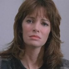 Jaclyn Smith in una scena del film Identità bruciata