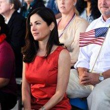 Kim Delaney in una scena dell'episodio Contromisure della quinta stagione di Army Wives - Conflitti del cuore