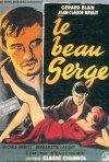 Le beau Serge: la locandina del film