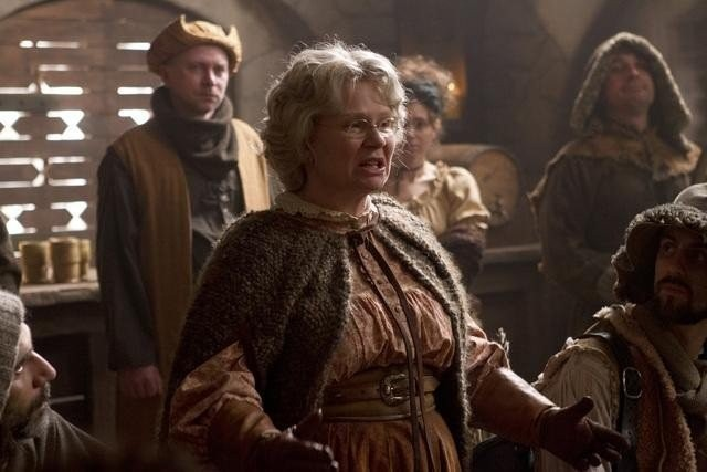 Once Upon A Time Beverley Elliott Nell Episodio Red Handed 251062