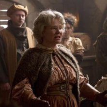 Once Upon a Time: Beverley Elliott nell'episodio Red-Handed