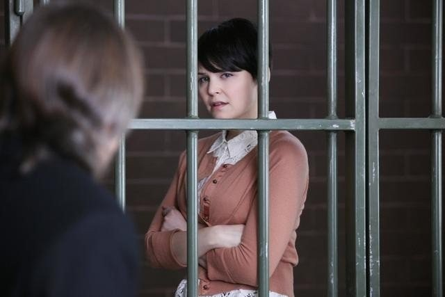 Once Upon A Time Ginnifer Goodwin In Una Scena Dell Episodio Heart Of Darkness 251066