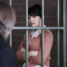 Once Upon a Time: Ginnifer Goodwin in una scena dell'episodio Heart of Darkness