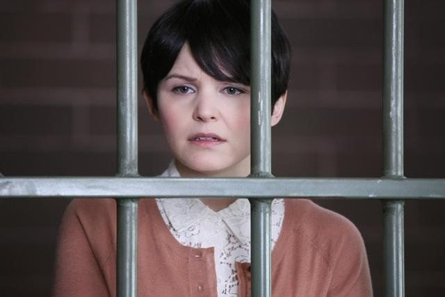 Once Upon A Time Ginnifer Goodwin Nell Episodio Heart Of Darkness 251063