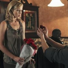 Once Upon a Time: Jessy Schram nell'episodio Skin Deep