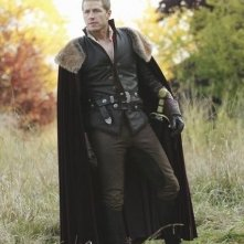 Once Upon a Time: Josh Dallas nell'episodio 7:15 A.M.