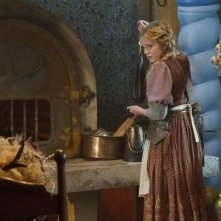 Once Upon a Time: Karley Scott Collins nell'episodio True North