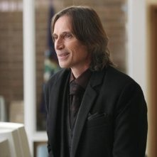 Once Upon a Time: Robert Carlyle nell'episodio Heart of Darkness