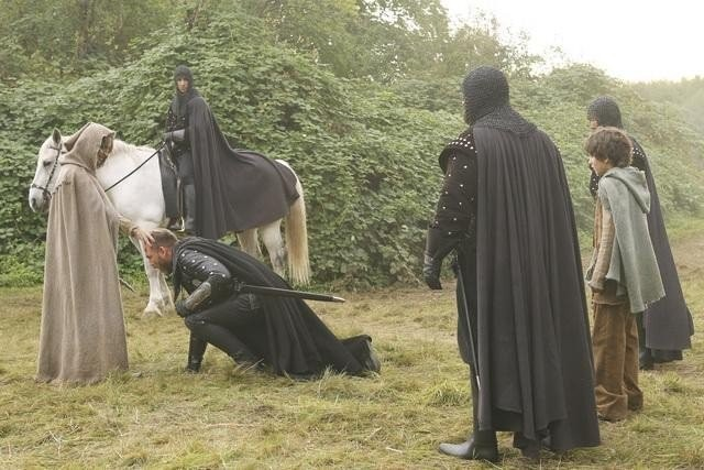 Once Upon A Time Una Scena Dell Episodio Desperate Souls 251029