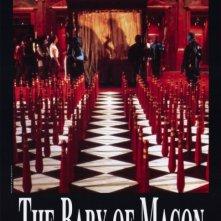 The Baby of Macon: la locandina del film