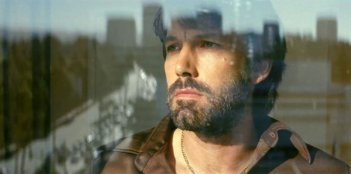 Argo: Ben Affleck in una scena del film