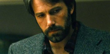 Ben Affleck in una scena di Argo