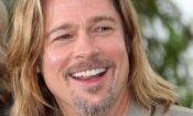 Brad Pitt e l'informatica nazista