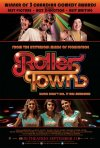 Roller Town: nuovo poster