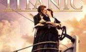 Esclusiva su Titanic in 3D - Il video-saluto di Jon Landau