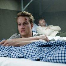 Alexander Fehling nel cast di Wir wollten aufs Meer