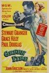 Fuoco verde: la locandina del film