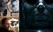 In sala: Prometheus, E' stato il figlio e gli altri film in uscita