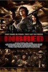 Inbred: la locandina del film