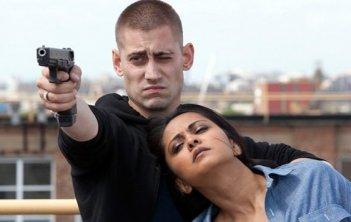 Parminder Nagra in una scena di Twenty8k