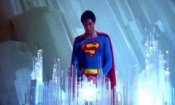 Il Blu-ray di The Superman Motion Picture Anthology
