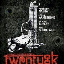 Twenty8k: la locandina del film