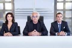The Apprentice Italia: Il business è azione, mica grafici