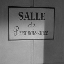 Una scena del film Occhi senza volto (1960)