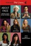 About Face - Dietro il volto di una top model: la locandina del film