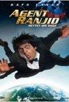 Agent Ranjid rettet die Welt: la locandina del film
