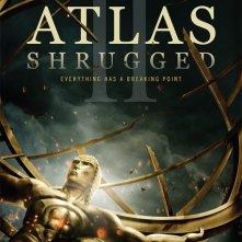 Atlas Shrugged: Part II: nuovo poster