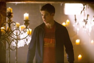 The Vampire Diaries: Steven R. McQueen nell'episodio Growing Pains