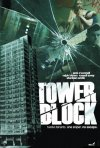 Tower Block: la locandina del film
