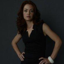 Haven: Bree Williamson in una foto promozionale della stagione 3