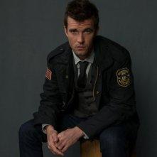 Haven: Lucas Bryant in una immagine promozionale della stagione 3