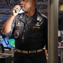 Last Resort: Andre Braugher nell'episodio Captain