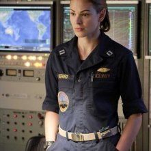 Last Resort: Daisy Betts nell'episodio Captain