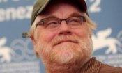 Philip Seymour Hoffman controlla i vivi e i morti