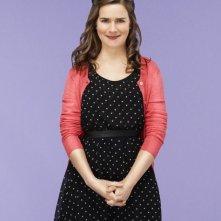 The Mindy Project: Zoe Jarman in una foto promozionale della serie