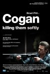 Cogan - Killing Them Softly: la locandina italiana del film