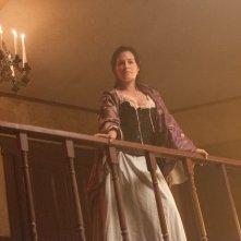 Copper: Franka Potente nell'episodio Surviving Death