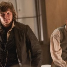 Copper: Tom Weston-Jones e Dylan Taylor nell'episodio La Tempete
