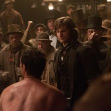 Copper: Tom Weston-Jones nell'episodio La Tempete