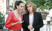 I Cesaroni 5: Elena Sofia Ricci ritorna alla Garbatella