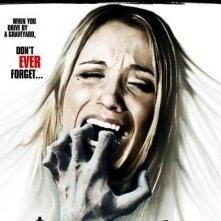 Hold Your Breath: la locandina del film