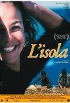 L'isola: la locandina del film