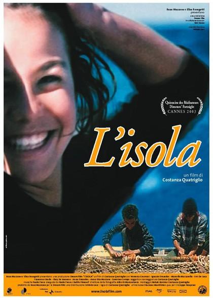 L Isola La Locandina Del Film 251732