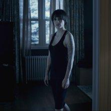 Mama: Jessica Chastain in una scena del film horror diretto da Andres Muschietti