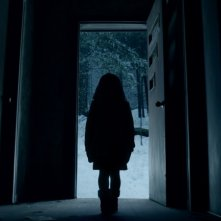 Mama: una buia immagine dell'horror interpretato da Jessica Chastain